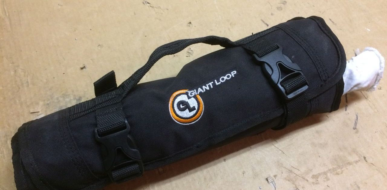 Tool roll by Lost for a reason