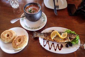 Amazing Georgian Food