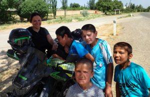 Petrol boys