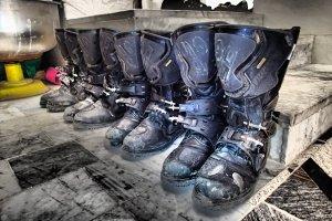 SIDI Adventure Boots