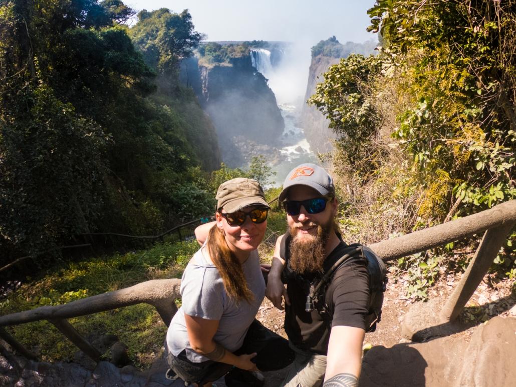 Some more Vic Falls