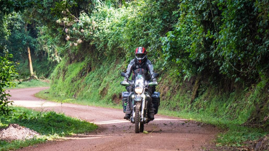 Biwindi National Park